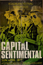 Roadburn 2010 - Capital Sentimental
