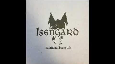 Isengard Traditional Doom Cult EP 2016
