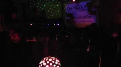 Worship the Void Tour - The Black Swan, Bradford