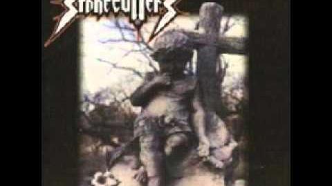 Stonecutters - Black Zion