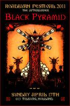 Roadburn 2011 - Black Pyramid