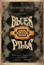 Roadburn 2013 - Blues Pills