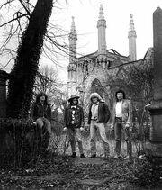 Pagan Altar 1982
