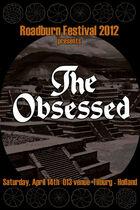 Roadburn 2012 - The Obsessed