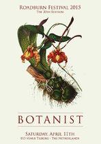 Roadburn 2015 - Botanist