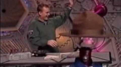 Why don't they look (mst3k)