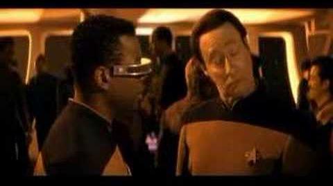 RiffTrax w Mike Nelson - Star Trek Generations