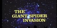 The Giant Spider Invasion (MST3K)