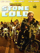 StoneCold Poster
