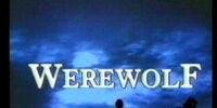 Werewolf (MST3K)