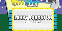 RiffWiki Interviews: Larry Johnnson - Cineprov!