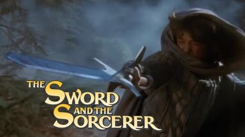 The Sword and the Sorcerer (RiffTrax Preview)