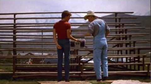Footloose (1984) Original Trailer