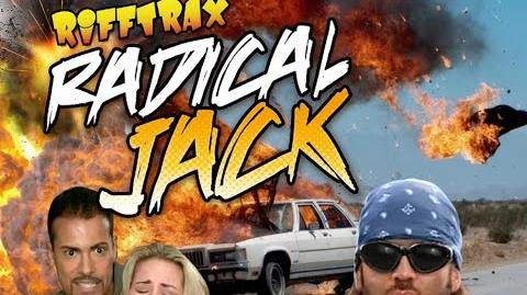 Best of Rifftrax Radical Jack