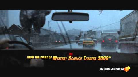 RiffTrax Live GODZILLA (Official Trailer)