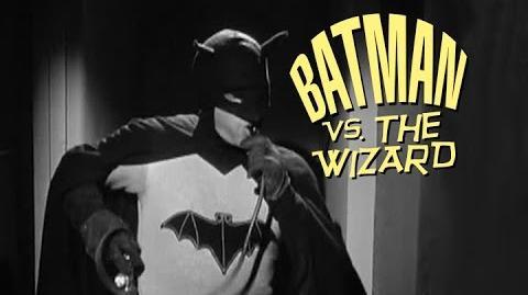 Batman Vs