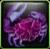 Blue Shell Crab Icon