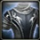 Plate Chest Icon 111A