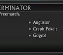 Freemarch Exterminator