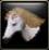 Chestnut Horse Bridle Icon