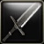 Two Handed Sword Icon 101