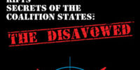 The Disavowed