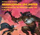Armageddon Unlimited