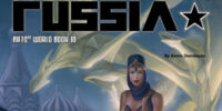 Mystic Russia