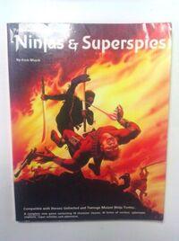 NinjasAndSuperspiesUNrevised