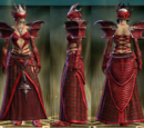 Defiant Raid Cloth Set