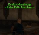 Keefdy Marnhedge