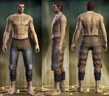 Tin Legs Male
