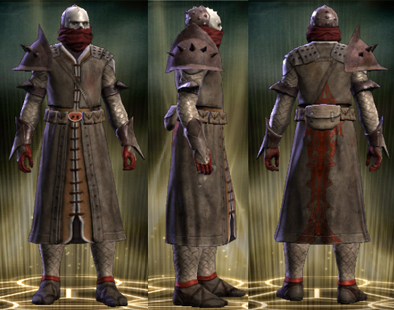 Privateer's Set Male