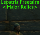 Lepatria Freetairn