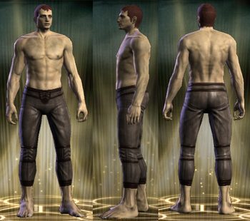 Viscount's Cloth Legs Male