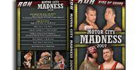 Motor City Madness 2009