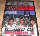 Frontiers of Honor 2
