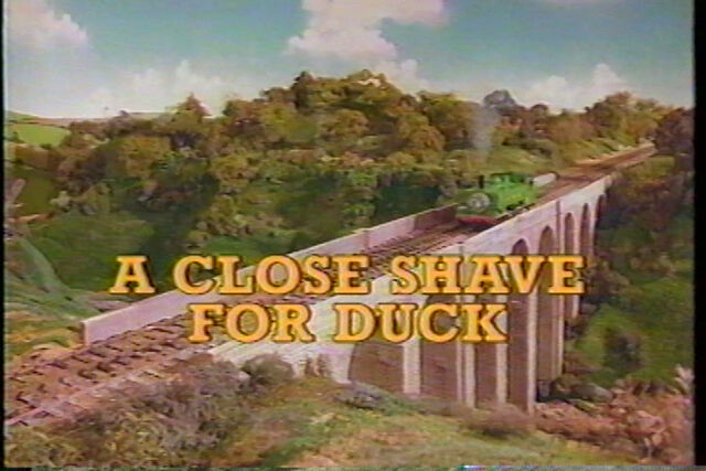 File:ACloseShaveForDuck1993UStitlecard.jpg