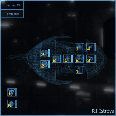 R1 Istreya blueprint updated