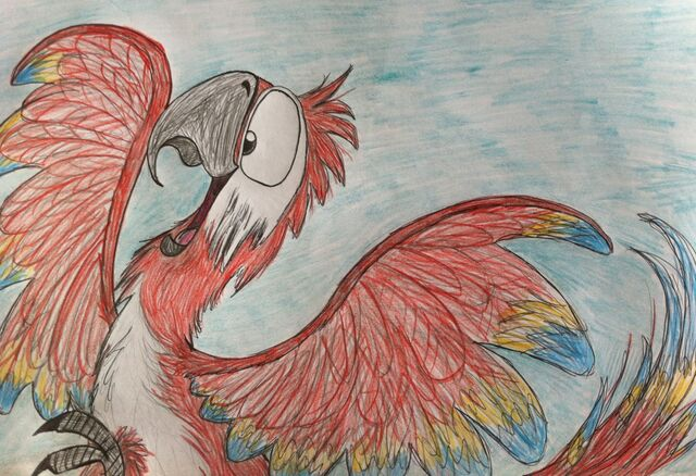 File:Happy macaw.jpg