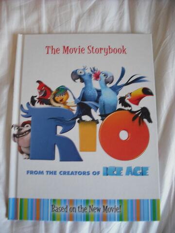 File:My rio movie story book.JPG