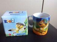 Nico mug