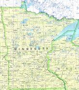Minnesota 1990