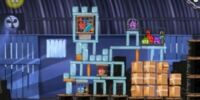 List of Angry Birds Rio Levels