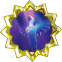File:Gold Badge Pretty Bird.png