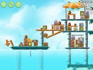 Angry-Birds-Rio-High-Dive-Level-2