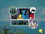 Angry Birds Smuggler's Den26