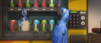 Rio Can Vending Machine