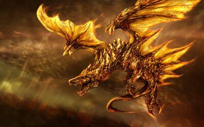 Dragon image File-2