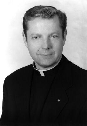 Father Seamus O'Toole